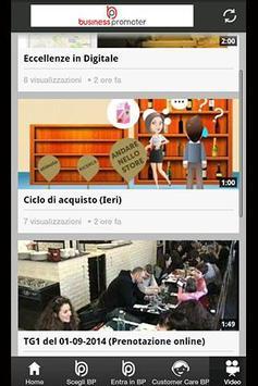 Business Promoter apk screenshot