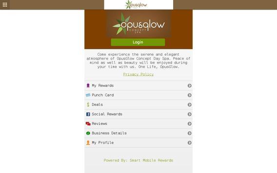 Opus Glow apk screenshot