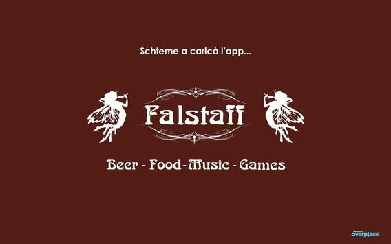 Falstaff - Birreria apk screenshot