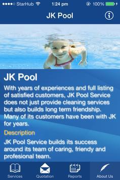 JK Pool apk screenshot
