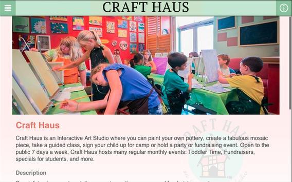 Craft Haus apk screenshot