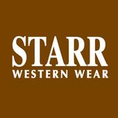 Starr Western Wear icon
