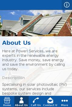 Poweri Services poster