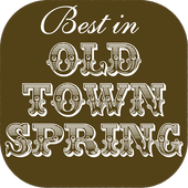 Best in Old Town Spring icon