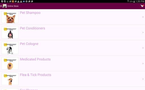 WWW.THEBESTPETSHAMPOO.COM apk screenshot