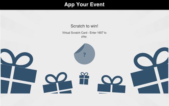 App Your Event apk screenshot