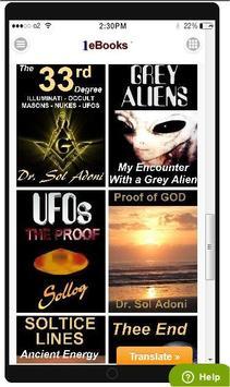 1 eBooks Free eBooks apk screenshot