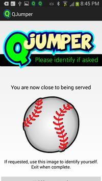 QJumper Central apk screenshot