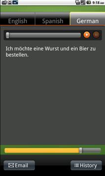 Vox Orbis Translation apk screenshot