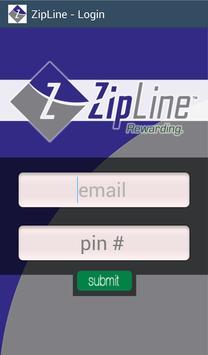 ZipLine mPay apk screenshot