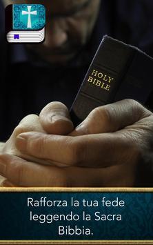 Bibbia in italiano apk screenshot