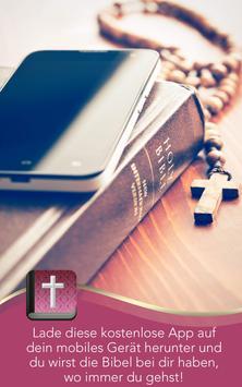 Bibel app deutsch kostenlos apk screenshot
