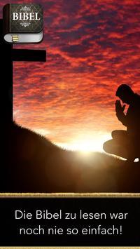 Bibel App poster