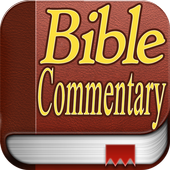 Bible Commentary (MHC) icon