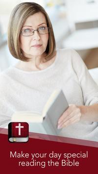 Czech Bible poster