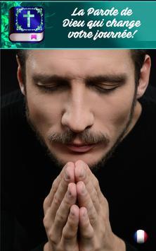 Bible en Français apk screenshot