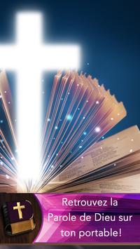 Bible francais gratuit poster
