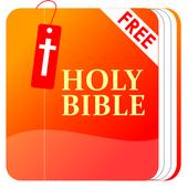 Bible Offline icon
