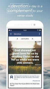 Bible Verse apk screenshot