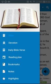 Daily Devotion apk screenshot