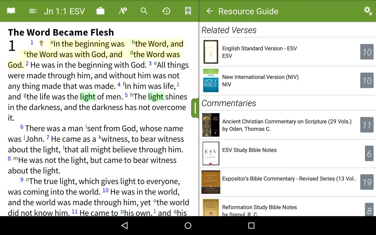 how to download bible app
