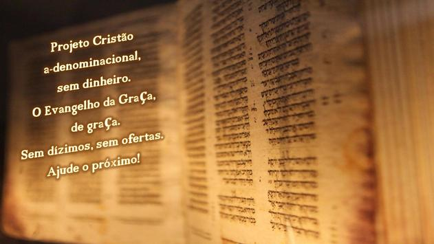 Organic Original Bible AKEL apk screenshot