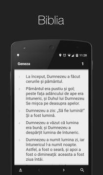 Biblia Dumitru Cornilescu poster