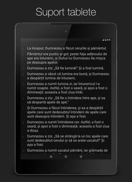 Biblia Dumitru Cornilescu apk screenshot