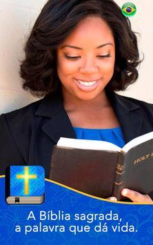 Bíblia Sagrada Completa apk screenshot