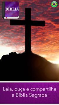 Bíblia Sagrada apk screenshot