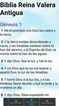 Biblia en Español Multi Opción apk screenshot