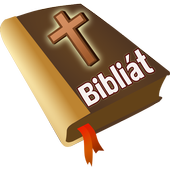 Magyar Szent Biblia icon