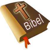Bibel Luther icon