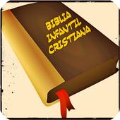 Christian Children bibia icon