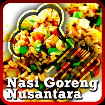 Aneka Nasi Goreng Nusantara apk screenshot