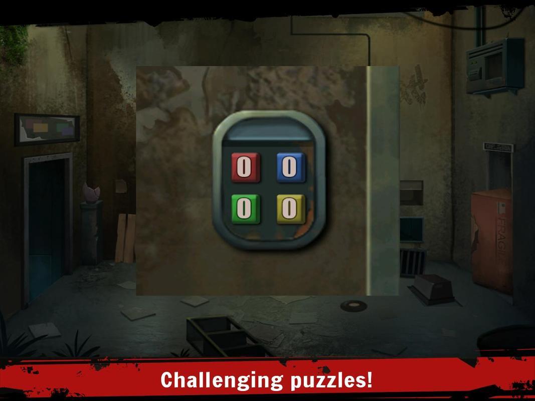 Prison escape puzzle apk download free puzzle game for for Escape puzzle