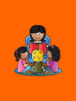 Bilal's Bedtime Stories apk screenshot