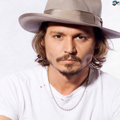 Johnny Depp Biography & Quotes icon