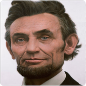 A. Lincoln Biography & Quotes icon