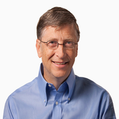 Bill Gates Biography & Quotes icon