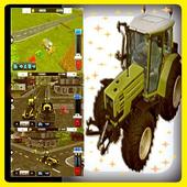 TOP Farming Simulator 16 Tips icon