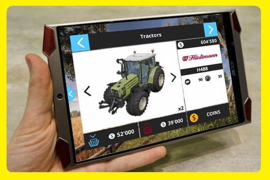 TOP Farming Simulator 16 Tips apk screenshot