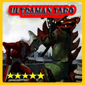 TOP GUIDE ULTRAMAN TARO icon
