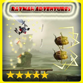 Super Rayman Adventure Tips icon