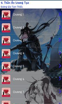 Truyện Tiên Hiệp 6 - Offline apk screenshot