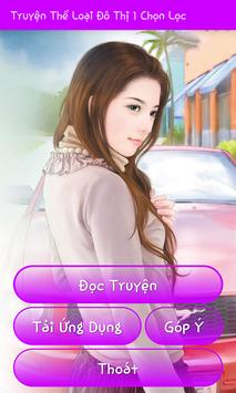 Truyện Đô Thị 1 - Offline poster