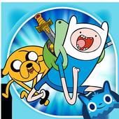 핀과 제이크의 어드벤처 타임 VOD icon