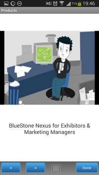Bluestone Nexus Android Client apk screenshot