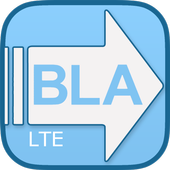 Business Leader's App Lte icon