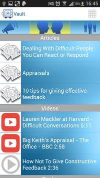 Business Leader's App Lte apk screenshot